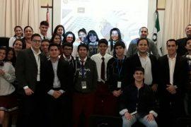 Intercommunity-Paraguay